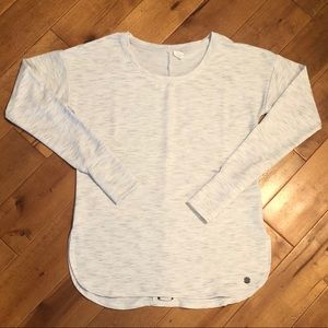 Ideology Pullover Sweater Size Small